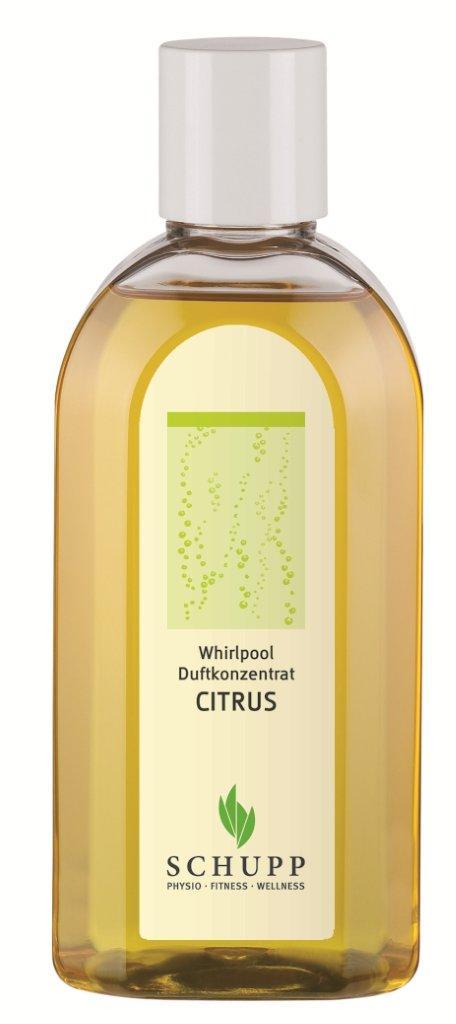Perličková koupel - Citrus 500 ml
