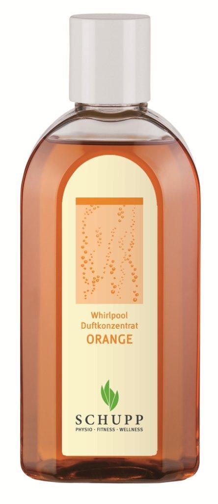 Perličková koupel - Pomeranč 500 ml