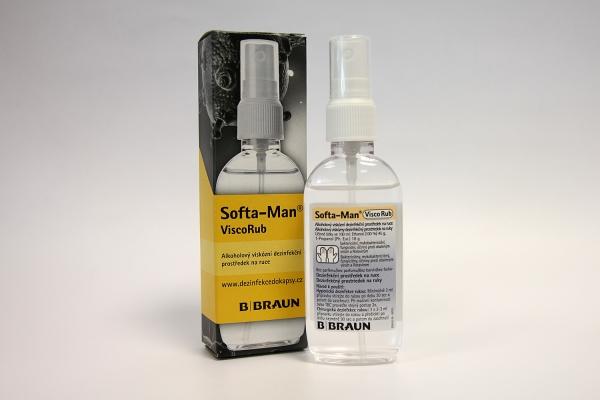 SOFTA-MAN Viscorub 75 ml
