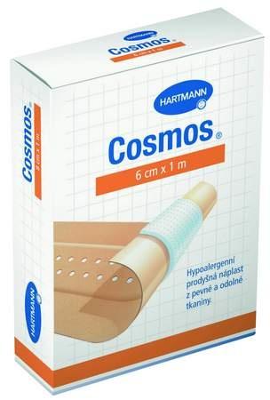 Náplast COSMOS CLASSIC 1m x 6cm