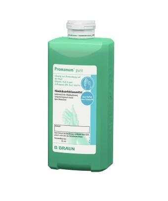 PROMANUM PURE 500 ml