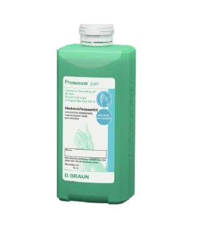 PROMANUM PURE 1000 ml